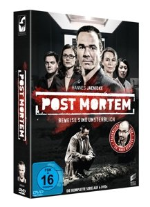 Mark Benecke Präsentiert: Post Mortem