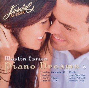 Kuschelklassik Piano Dreams Vol. 03