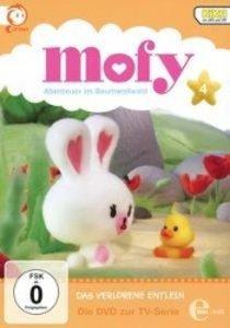 (4)DVD z.TV-Serie-Das Verlorene Entlein