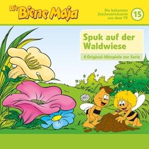 15: Spuk Auf Der Waldwiese,Erntedankfest/+