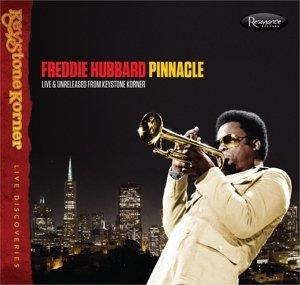 Pinnacle,Live and Unreleased from Keystone Korner