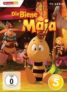 Die Biene Maja 3D - DVD 5
