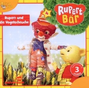 Rupert Bär 4