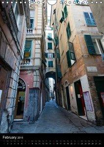 Veronesi, L: Genoa - La Superba / UK-Version