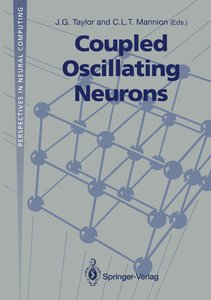 Coupled Oscillating Neurons