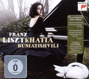 Klavierwerke (CD+Bonus DVD/ltd. deluxe Version)