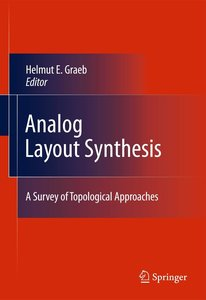Analog Layout Synthesis