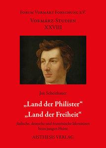 """""""Land der Philister"""" - """"Land der Freiheit"""""""