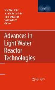 Advances in Light Water Reactor Technologies