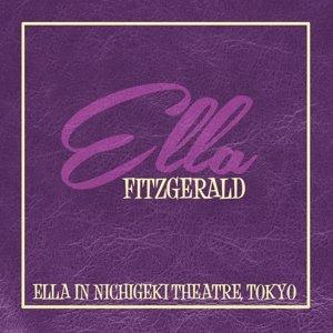 Ella in Nichigeki Theatre, Tokyo