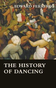 The History of Dancing