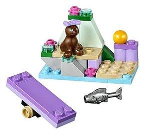 Lego Friends 41047 - Robbenbaby-Fels