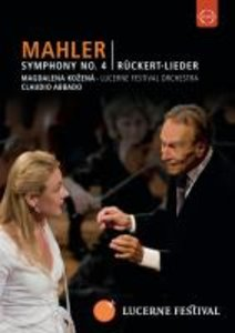 Sinfonie 4/Rückert-Lieder