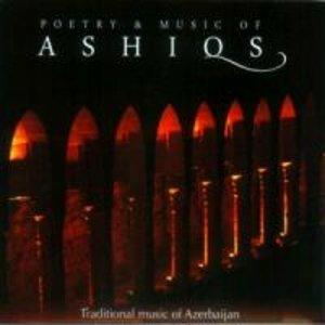 Ashiqs-The Poetry & Music