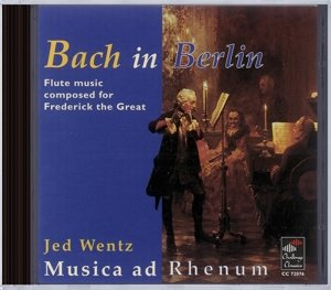 Bach In Berlin