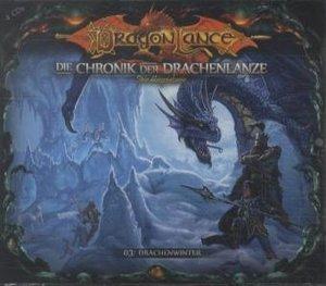 Die Chronik der Drachenlanze 3: