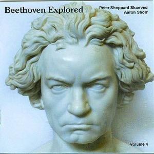 Beethoven Explored Vol.4