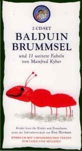 Balduin Brummsel (Kyber,Manfred)