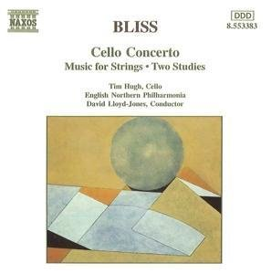 Cellokonzert/Zwei Studien/+