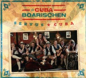 Servus Cuba!