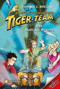 Ein Fall für dich und das Tiger-Team, Band 50