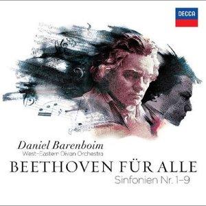 Beethoven Für Alle - Sämtliche Sinfonien 1-9 (GA)