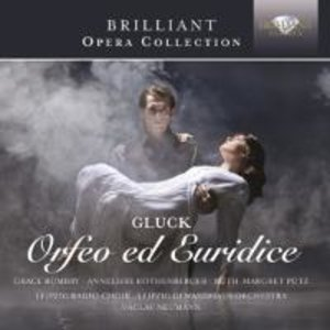 Orfeo & Euridice