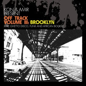 Off Track Vol.3: Brooklyn (