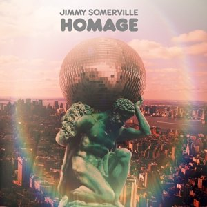 Homage (Vinyl)