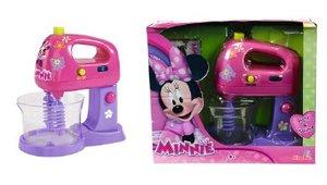 Simba 104735139 - Minnie Mouse: Küchen-Rührmaschine