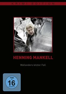 H.Mankell: Wallander-Wallanders letzter Fall(Krim