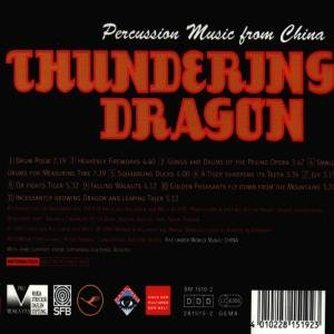 Thundering Dragon