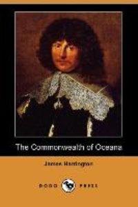 The Commonwealth of Oceana (Dodo Press)