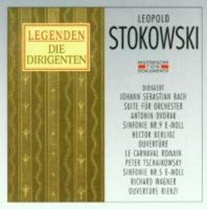 Stokowski,Leopold