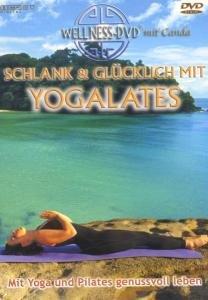 Schlank & Glücklich M.Yogalates