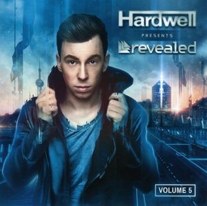 Hardwell Presents Revealed Vol.5