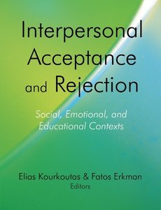 Interpersonal Acceptance and Rejection