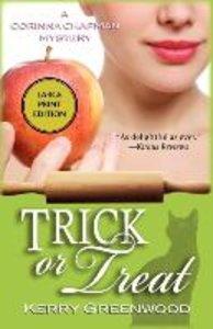 Trick or Treat LP
