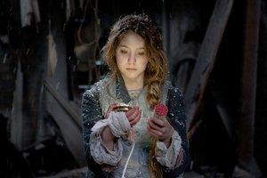 Sechs auf einen Streich VI - Das Mädchen mit den Schwefelhölzern