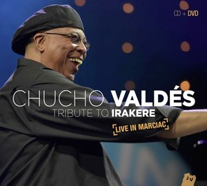 Tribute To Irakere-Live In Marciac