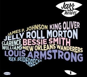 Jazz Heroes 01