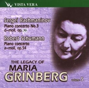 The Legacy Of M.Grinberg 5