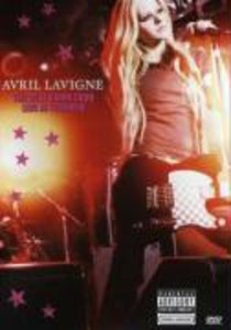 Avril Lavigne - The Best Damn Tour: Live in Toronto