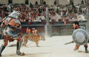 Gladiator - 10th Anniversary Edition