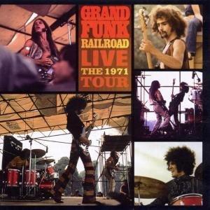 Live Album-The 1971 Tour