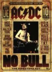 No Bull-The Directors Cut