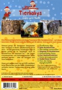 4/Tierbabys Sagen Gute Nacht