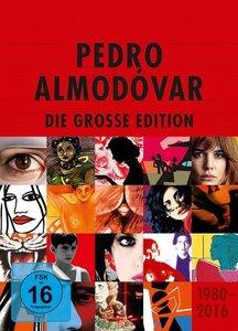 Pedro Almodovar: Die große Edition (19 DVDs)