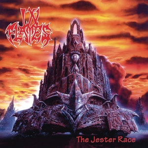 The Jester Race (Re-Issue 2014) Special Edt.