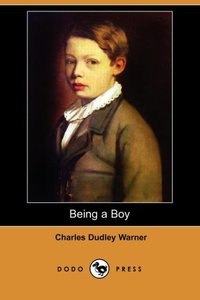 BEING A BOY (DODO PRESS)